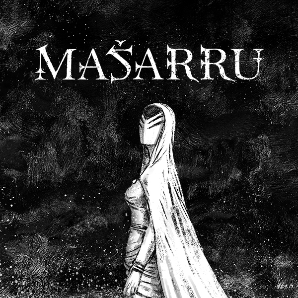 Mašarru – The Comic